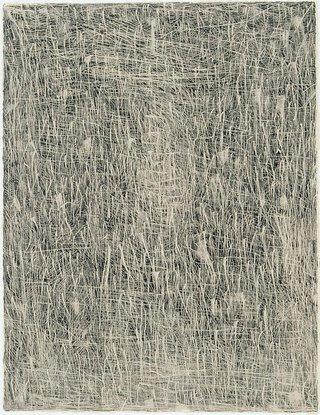 AGNSW collection Allan Mitelman Untitled 1992