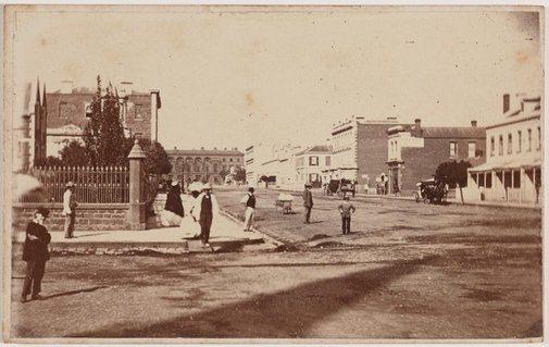 An image of Untitled by Unknown photographer, Davies & Co