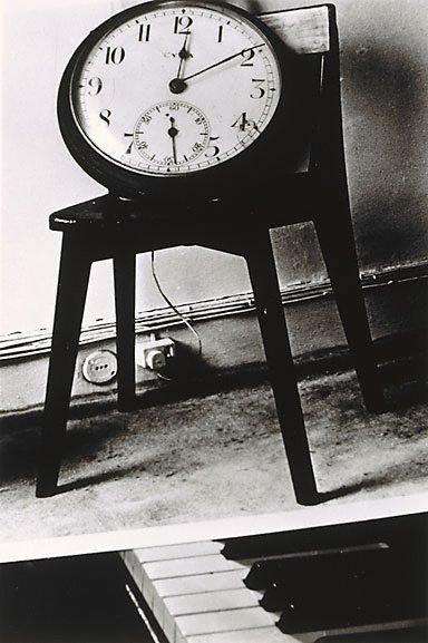 An image of 13 Clues to a fictitious crime circa 1940 - 1941 by Mari Mahr