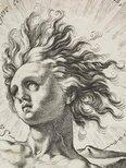 Alternate image of Apollo by Hendrick Goltzius