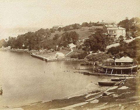 An image of Balmain, Sydney