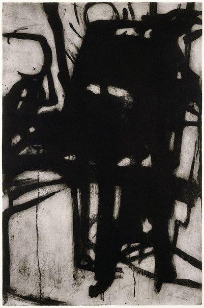 An image of Seria Unu III by Aida Tomescu