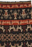 Alternate image of Man's cloth (hinggi kombu) by