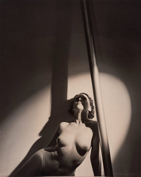 An image of No. 1 nude composition by Max Dupain
