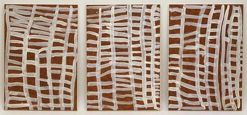 An image of Untitled (Awelye) by Emily Kame Kngwarreye