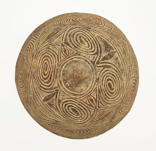 An image of Khomongu (serving bowl) by Samungi