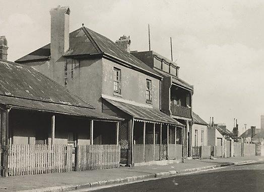 An image of Old Sydney (cottage)