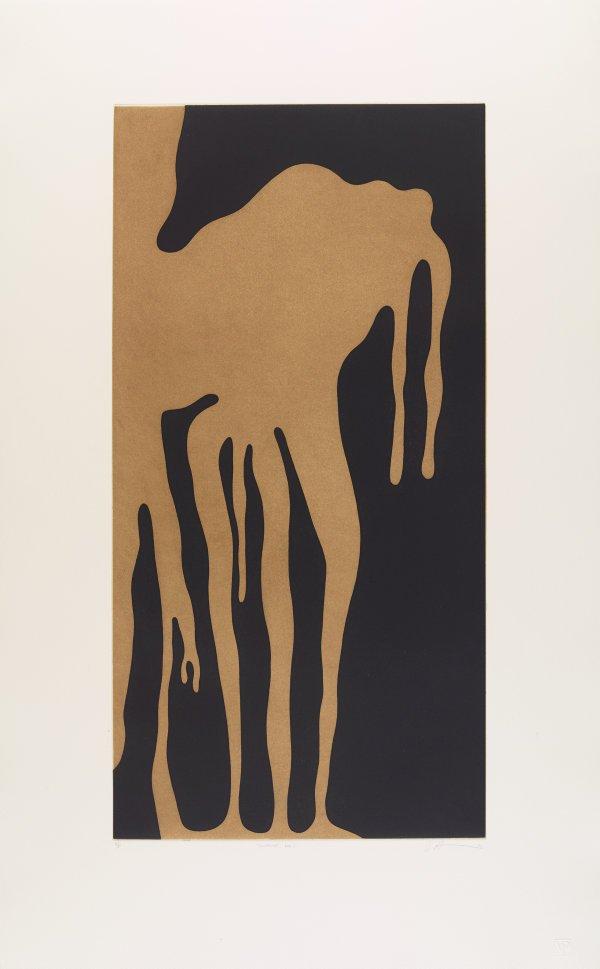 Swamp 1, (2000), 'Swamp' by Brent Harris