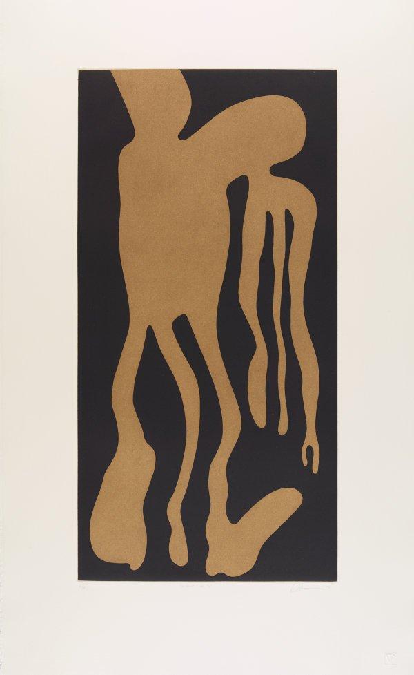 Swamp 3, (2000), 'Swamp' by Brent Harris