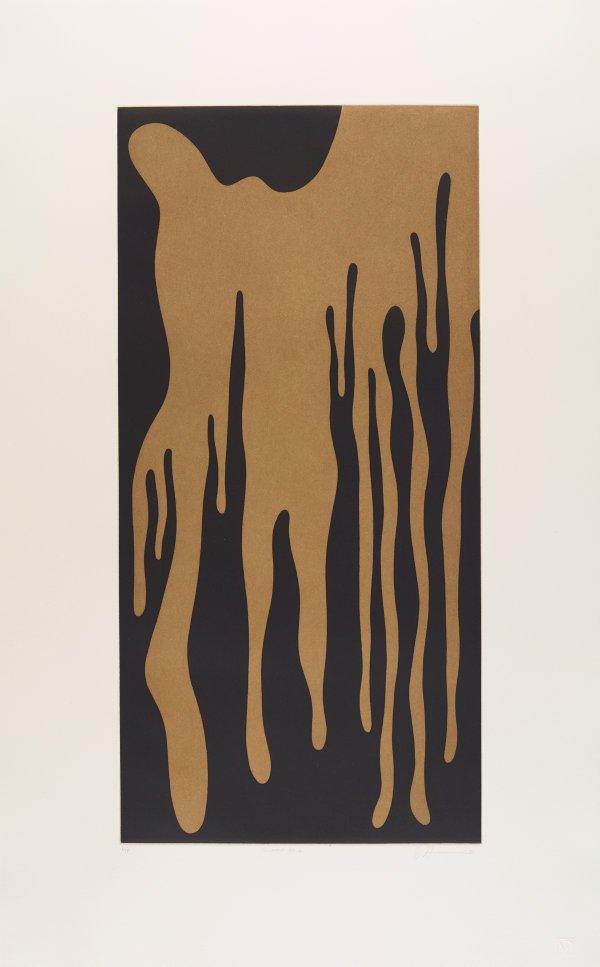 Swamp 4, (2000), 'Swamp' by Brent Harris