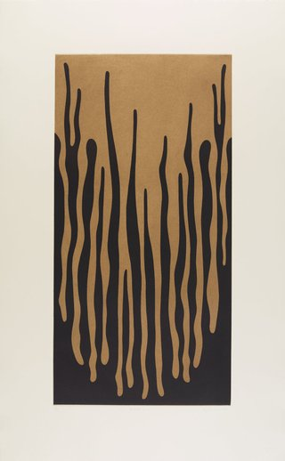AGNSW collection Brent Harris Swamp 5 (2000) 578.2018.6
