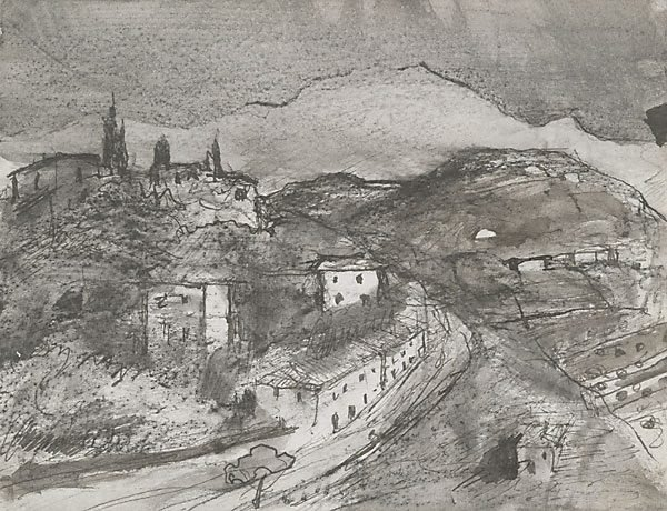 An image of Granada