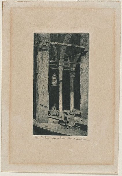 An image of Toolum Mosque by David Barker
