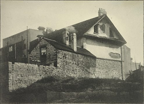 An image of Old home, Millers Point