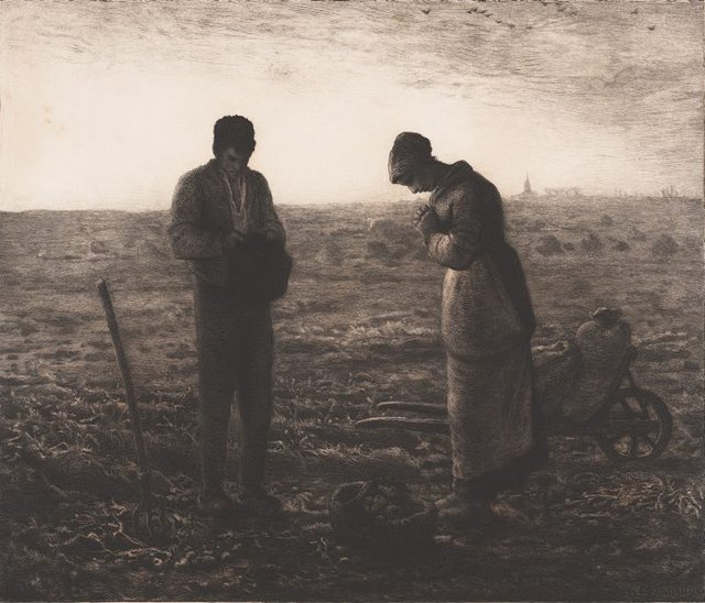 An image of The Angelus
