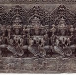 Alternate image of The Seven Mother Goddesses (Saptamatrika) by