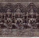Alternate image of The Seven Mother Goddesses (Saptamatrika) by