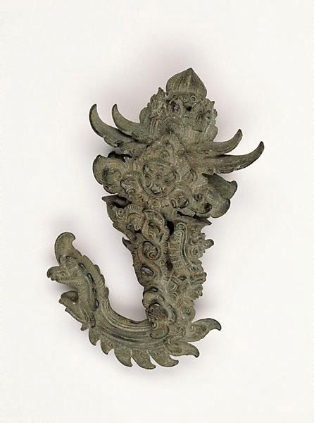 An image of Palanquin hook