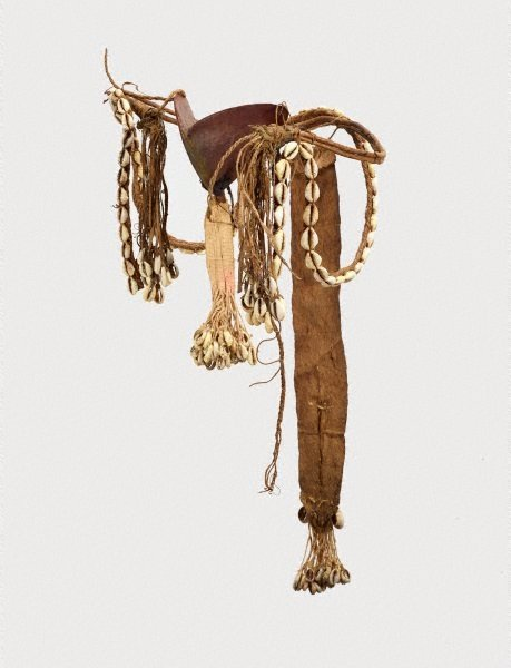 An image of Kompuna (pelvic girdle) by Orgiri Tabzono
