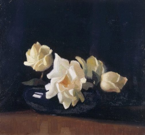 An image of Still life by Roy de Maistre