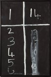 Alternate image of Teaching aids 2 (July) by Colin McCahon