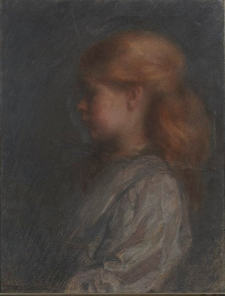 An image of A child by Florence Aline Rodway