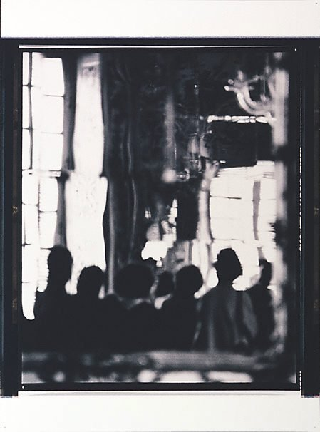An image of Untitled 1983/84