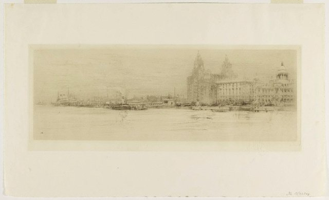 An image of The Mersey