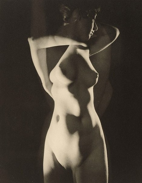 An image of Abstract movement by Max Dupain