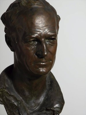 Alternate image of Hugh McCrae by Web Gilbert