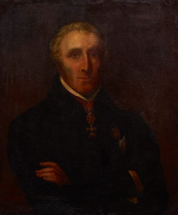An image of The Duke of Wellington