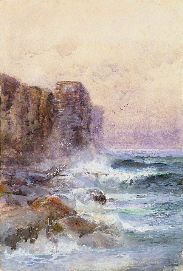 An image of Coast at Ben Buckler, Bondi, New South Wales
