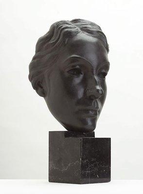 Alternate image of Mary Turner by Rayner Hoff