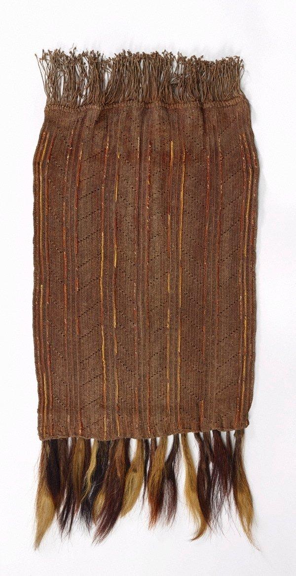 An image of Koráy mabe (man's loincloth)