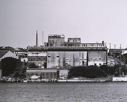 An image of Iron Cove: Balmain I 1980