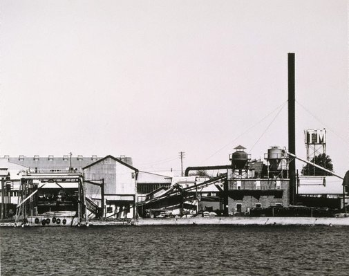 An image of Exile Bay: Concord 1980 by Mark Johnson