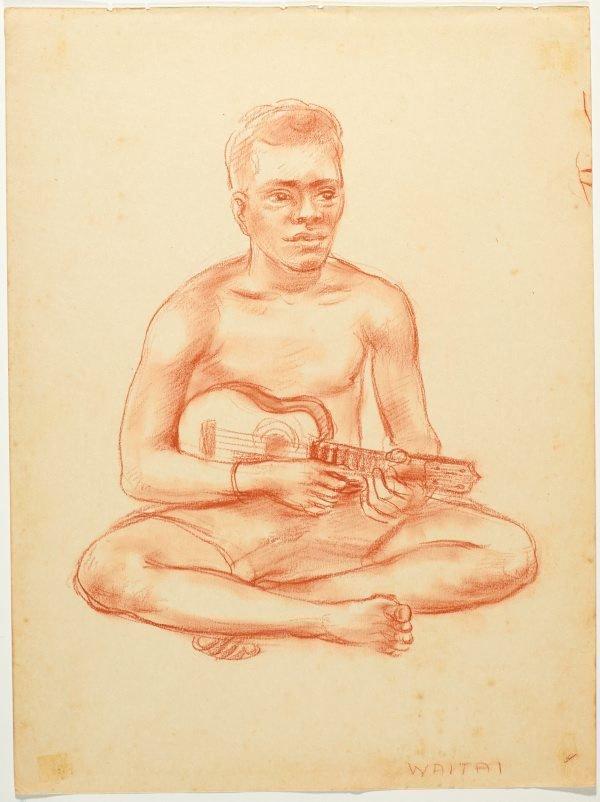 An image of Waitai