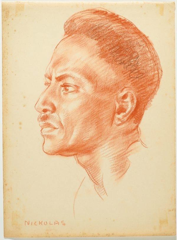 An image of Nickolas