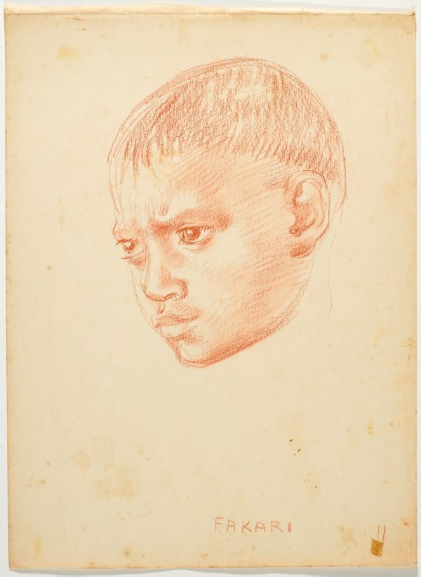 An image of Fakari