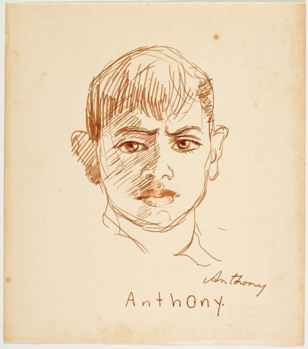 An image of Anthony