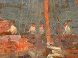 Alternate image of The timber schooner by James R Jackson