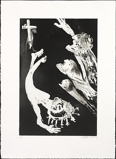 An image of Crucifixion