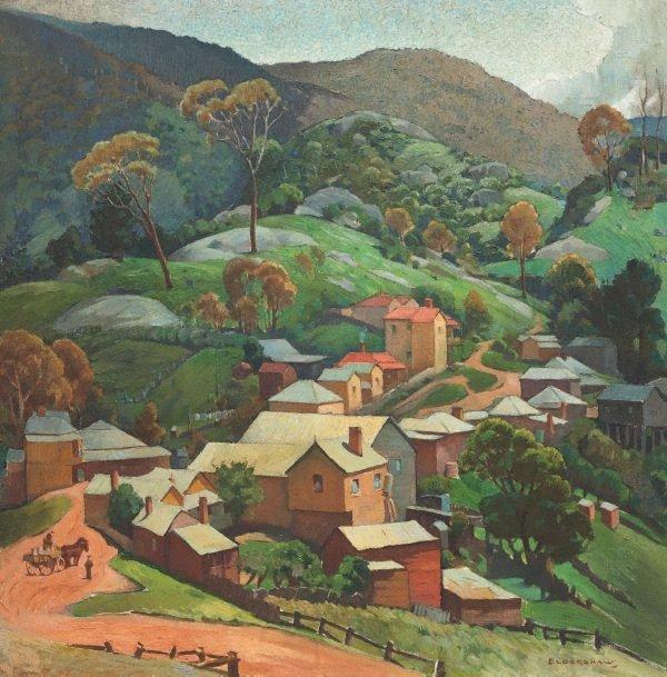 An image of Tilba Tilba (N.S.W.)