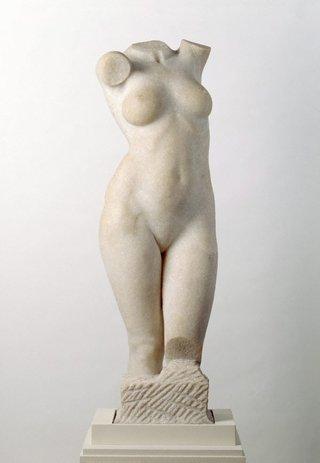 AGNSW collection Rayner Hoff Australian Venus (circa 1927) 6549