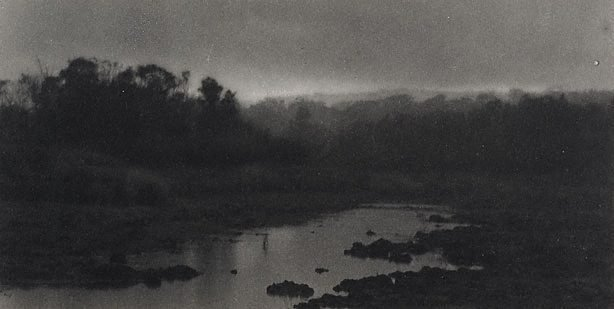 An image of Untitled (River landscape)