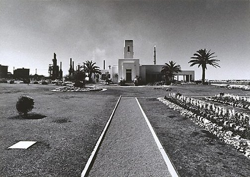 An image of Matraville by Grant Mudford