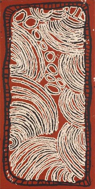 An image of (untitled) by Tatali Nangala