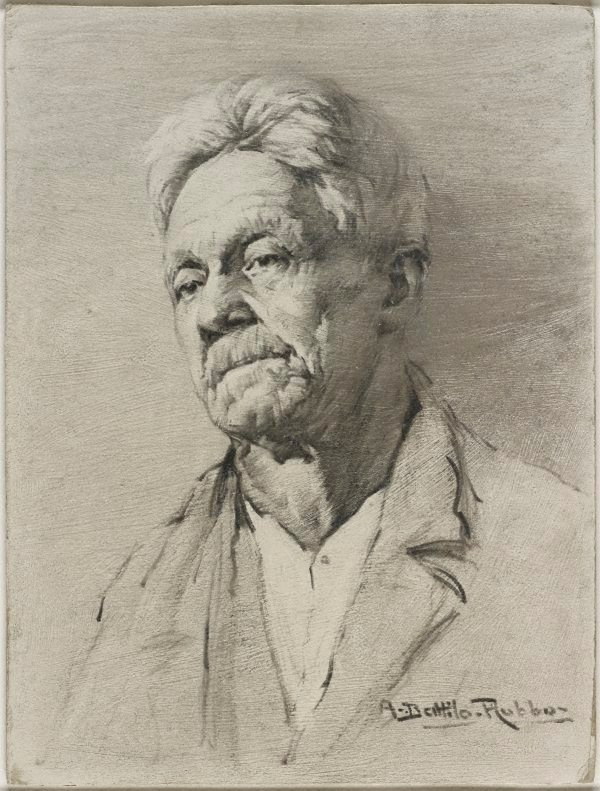 An image of Old man