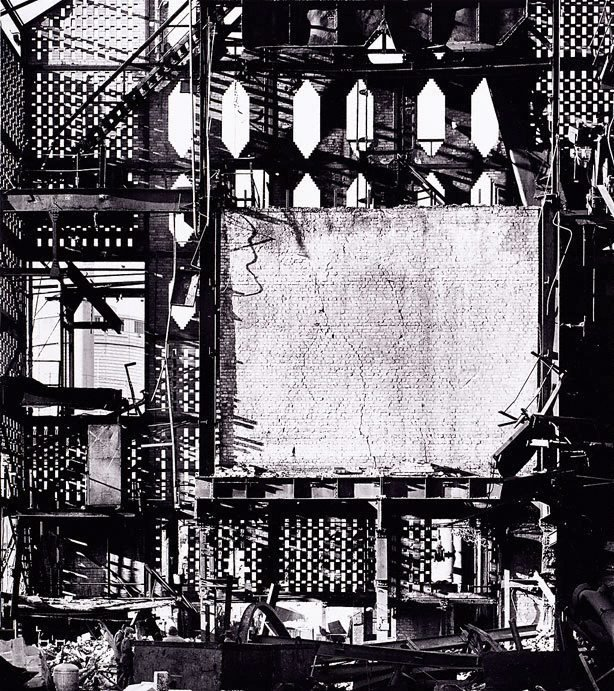 An image of Oyster Cove gas works, Sydney