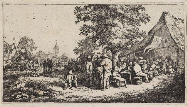 An image of The fair